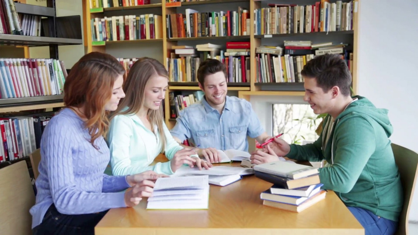 Objectives of Writing a College Admission Essay
